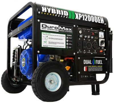 DuroMax-portable-generators