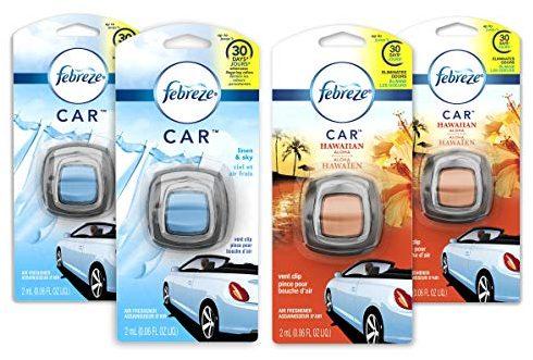 Febreze-car-air-purifiers