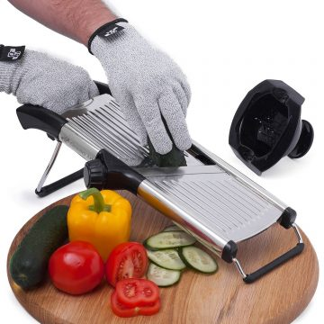 Grocery-Art-vegetable-slicers