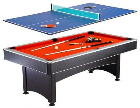 Hathaway Outdoor Pool Tables