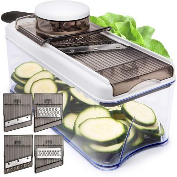 HomeNative-vegetable-slicers