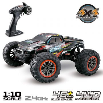 Hosim-rc-trucks