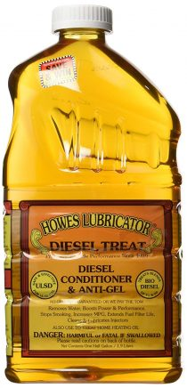 Howes-diesel-fuel-additives