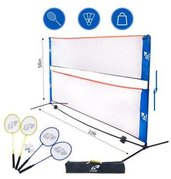 Kale Badminton Sets
