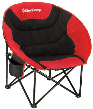 KingCamp Saucer Chairs