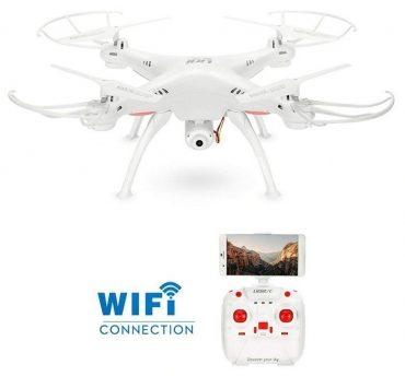 LIDIRC-waterproof-drones
