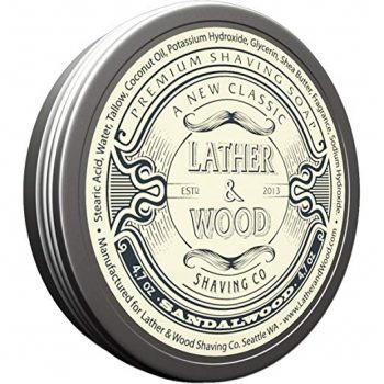 Lather-Wood-shaving-soaps