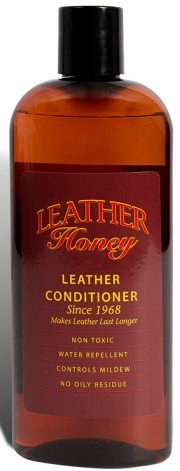 Leather Honey Leather Conditioners