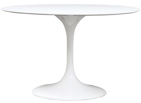 Modway-round-glass-dining-tables