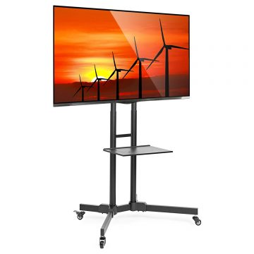 Mount-Factory-rolling-tv-stands