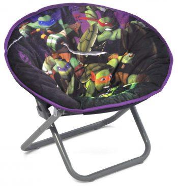 Nickelodeon-saucer-chairs