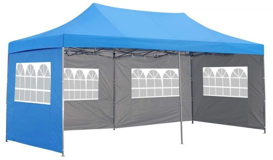 Outdoor-Basic-party-tents
