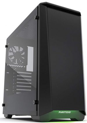 Phanteks-tempered-glass-pc-cases