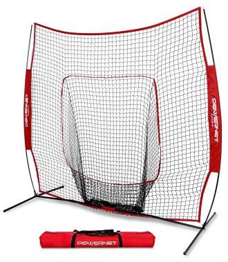 PowerNet Baseball Batting Nets
