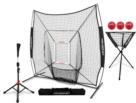 PowerNet-baseball-batting-nets