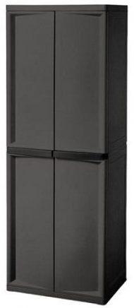 STERILITE-plastic-storage-cabinets