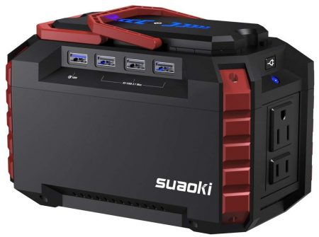 SUAOKI-portable-generators