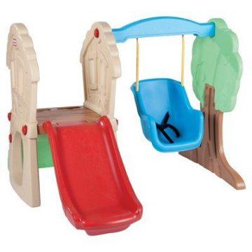 Savings Supreme Toddler Slides