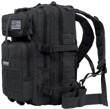 Seibertron Waterproof Motorcycle Backpacks