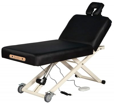 Superb Top 10 Best Electric Massage Tables In 2019 Beutiful Home Inspiration Truamahrainfo