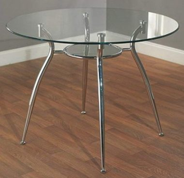 Simple-Living-round-glass-dining-tables