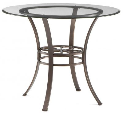 Southern-Enterprises-round-glass-dining-tables