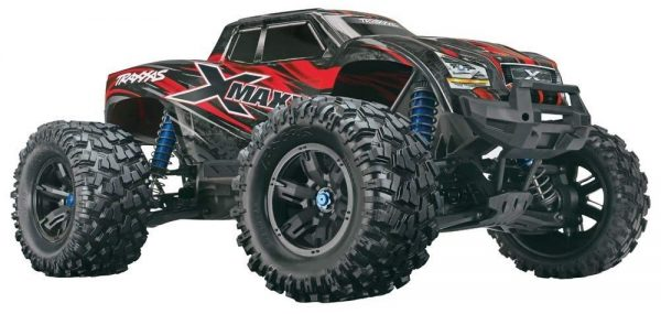 Traxxas-rc-trucks