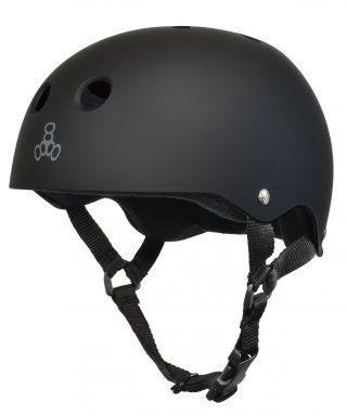 Triple-skateboard-helmets