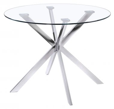 Uptown-round-glass-dining-tables