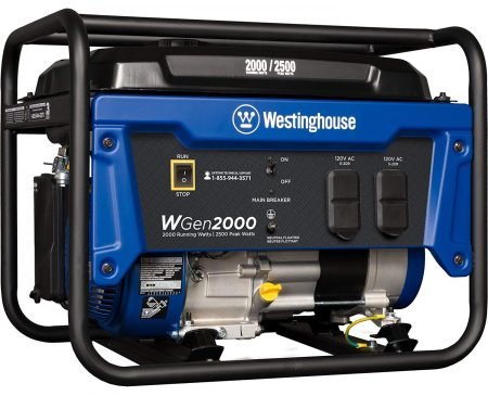 Westinghouse Portable Generators
