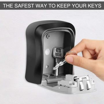 AUTSCA Key Lock Boxes