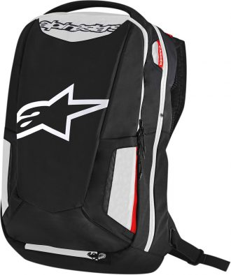Alpinestars Waterproof Motorcycle Backpacks