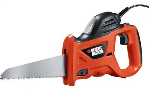 BLACK+DECKER Electric Hand Saws