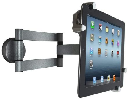 Bentley Mounts Tablet Wall Mounts