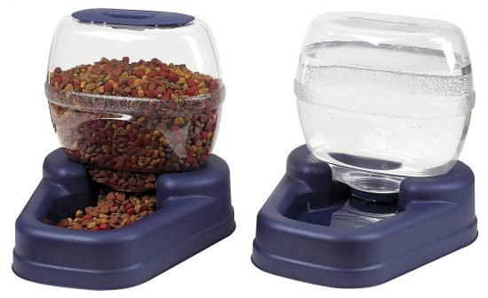 Bergan Automatic Dog Feeders