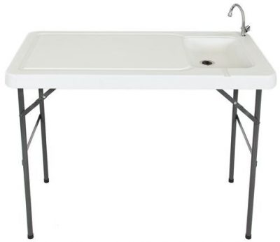 Best Choice Products Fish Cleaning Tables