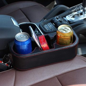 Binmer(TM) Car Cup Holders