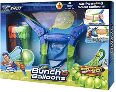 Bunch O Balloons Water Balloon Launchers