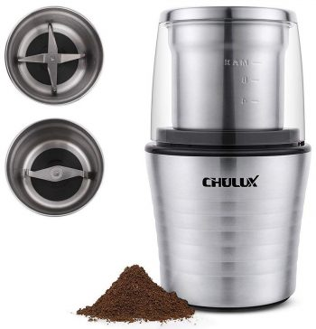 CHULUX Spice Grinders