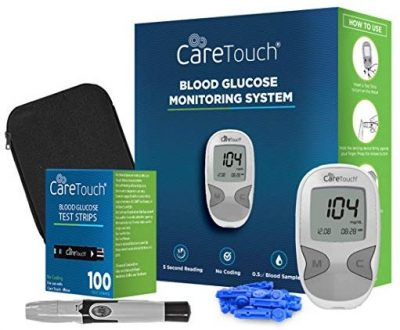 Care Touch