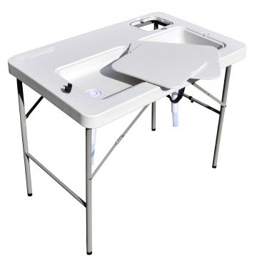 Coldcreek Outfitters Fish Cleaning Tables