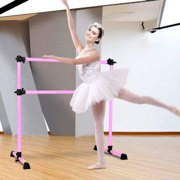 Costzon Portable Ballet Barres
