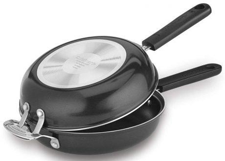 Cuisinart Omelette Pans