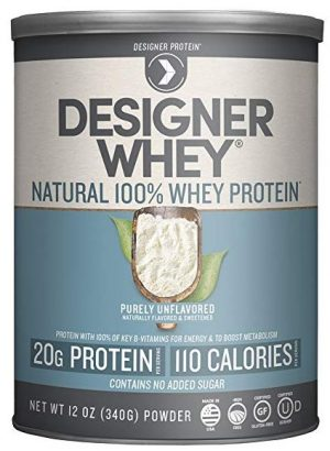 Designer-unflavored-protein-powders