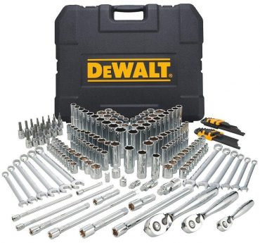 DEWALT Mechanics Tool Sets