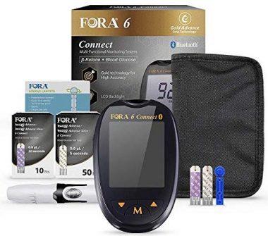 FORA Diabetes Testing Kits