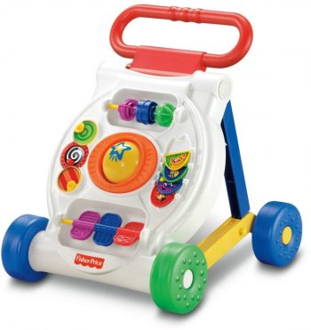 Fisher-Price Baby Push Walkers