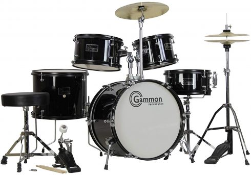 Gammon Electronic Drum Sets