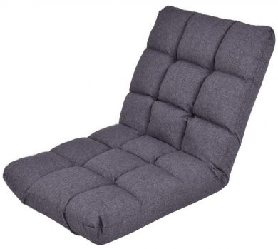 Giantex Floor Chairs with Back Support