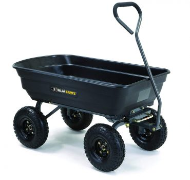 Gorilla-Carts-wheelbarrow